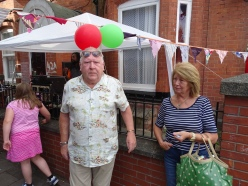 0788 Leicester Highfields Street Party