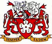 Leicester crest
